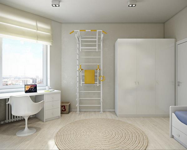 минимализм в интерьере квартиры 2х комнатные фото