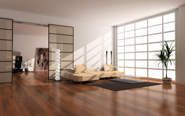минимализм в интерьере однокомнатной квартиры фото