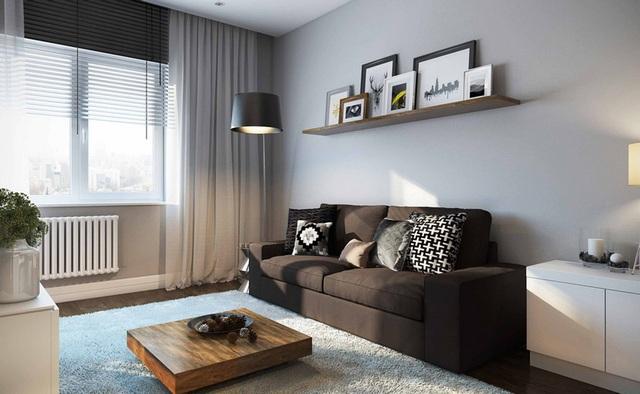 ремонт квартиры однокомнатной малогабаритной квартиры дизайн
