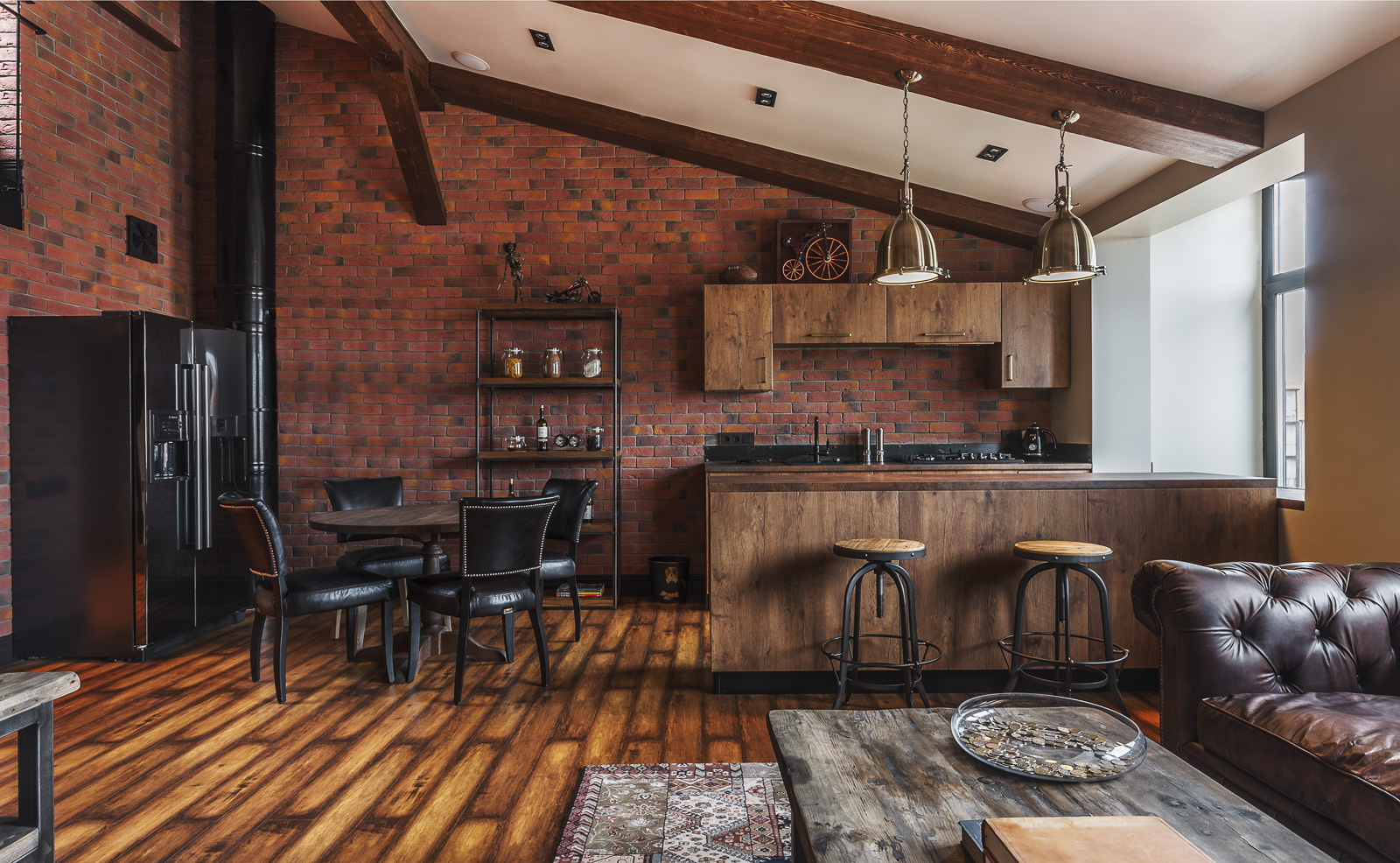 ремонт однокомнатной квартиры в панельном доме