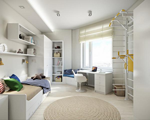 стиль минимализм в интерьере квартиры фото реальные