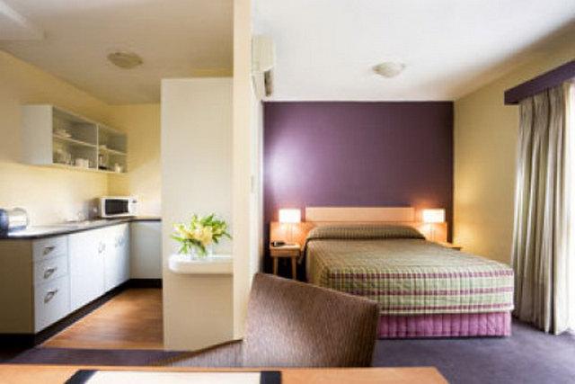 дизайн кухни спальни