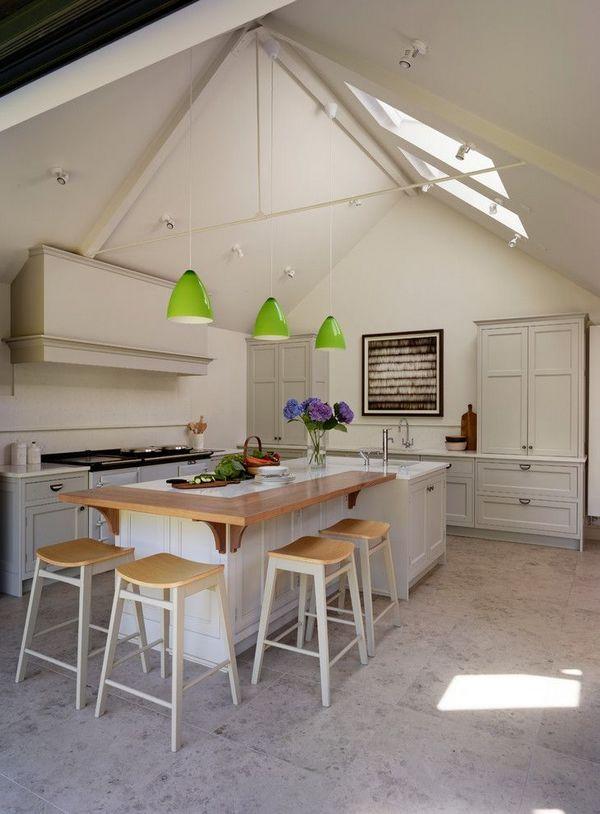 кухни с барной стойкой фото дизайн