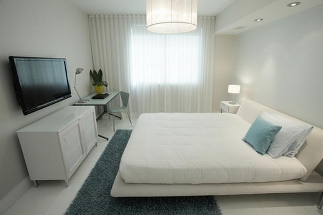 кровать в спальню минимализм