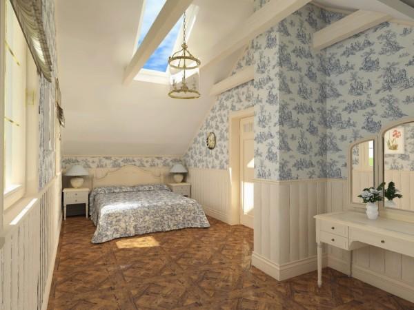 сочетание цветов в интерьере спальни серый молочный голубой и коричневый