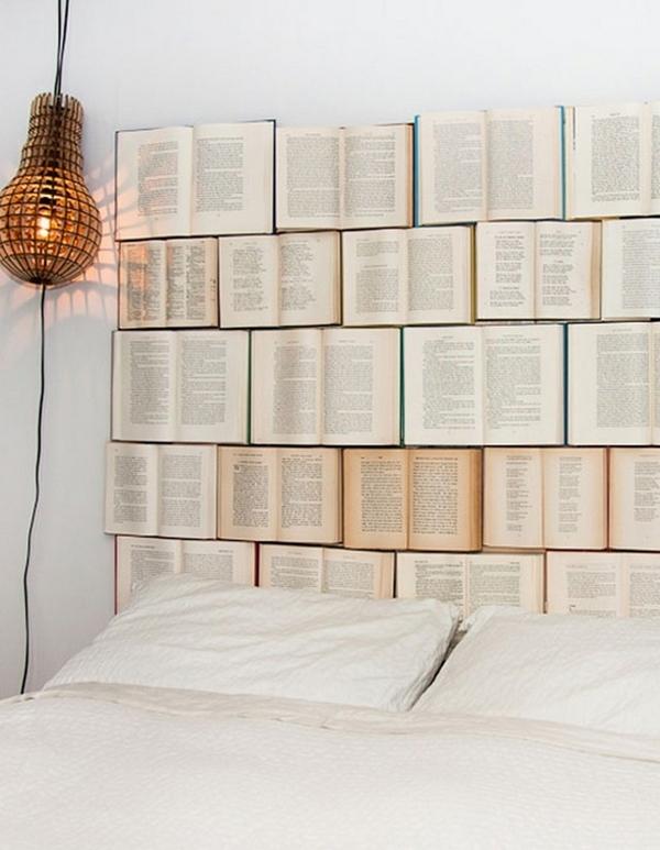 спальня изголовье кровати дизайн