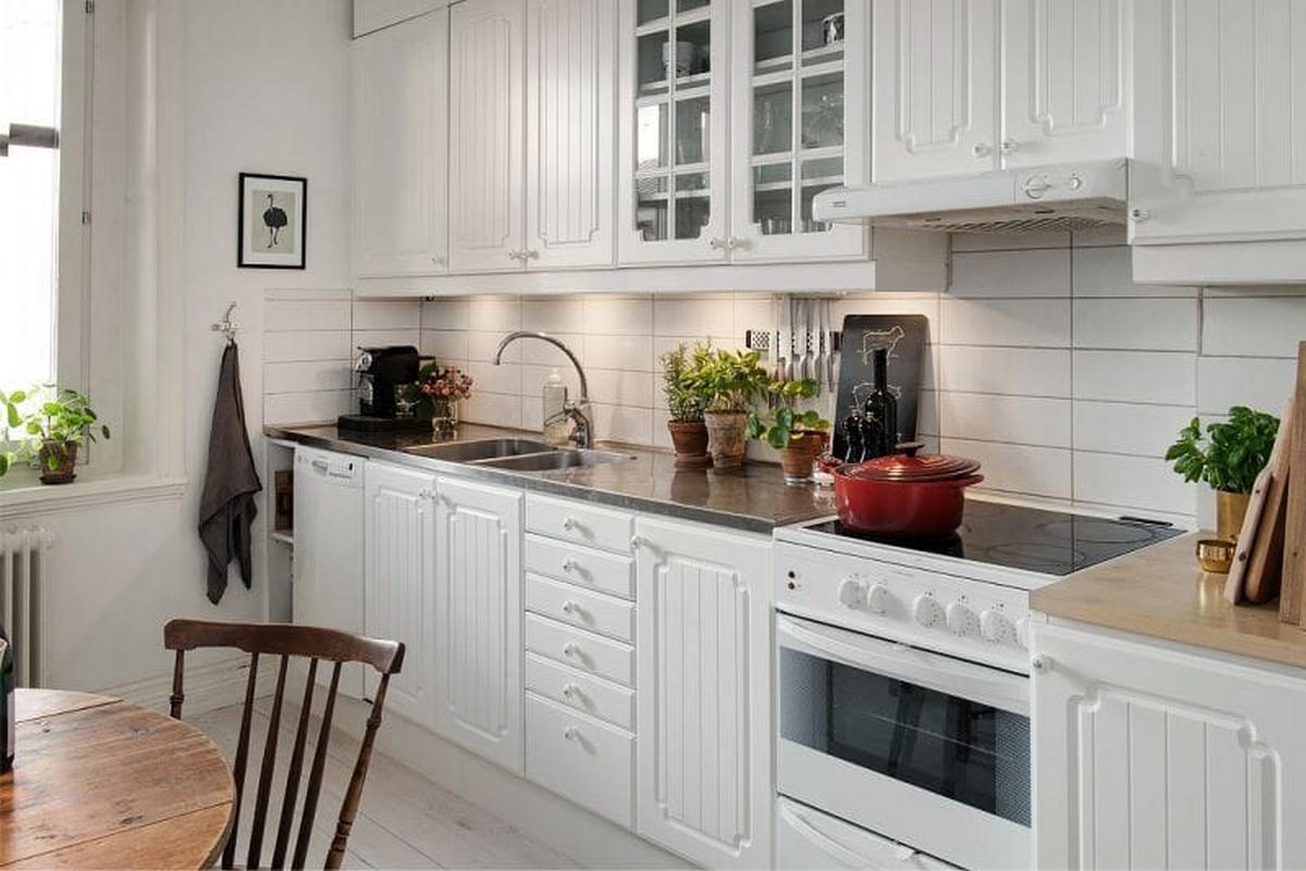дизайн кухня 12 кв м интерьер на фото