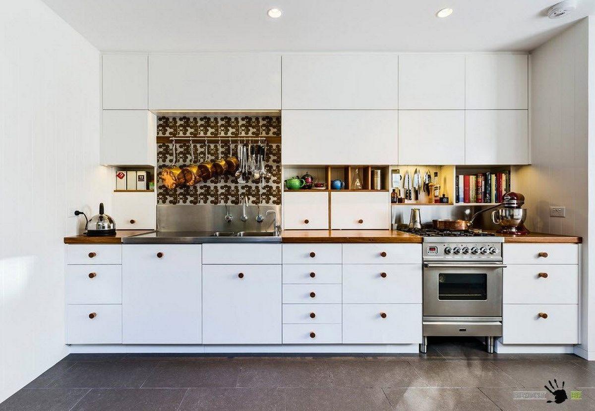 дизайн кухня 12 кв м на фото