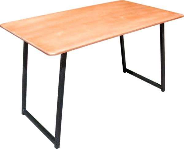 деревянный раскладной стол своими руками