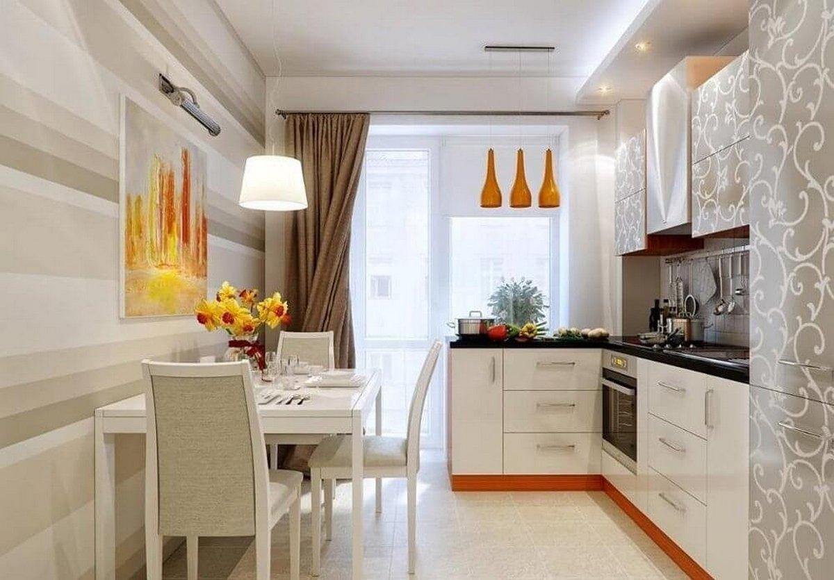 дизайн кухни 12 кв угловая