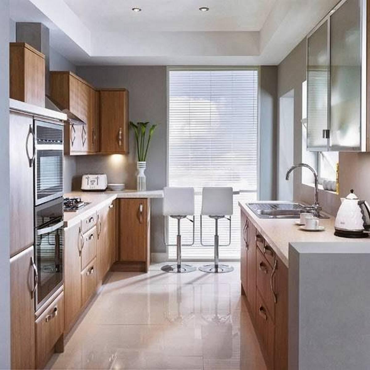 дизайн кухни 12 кв м фото дизайнерские новинки