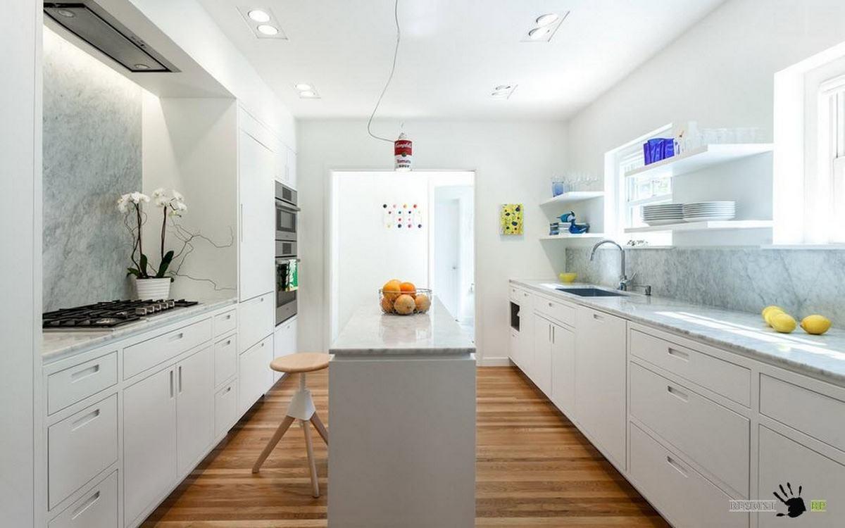 дизайн кухни 12 кв м фото пример