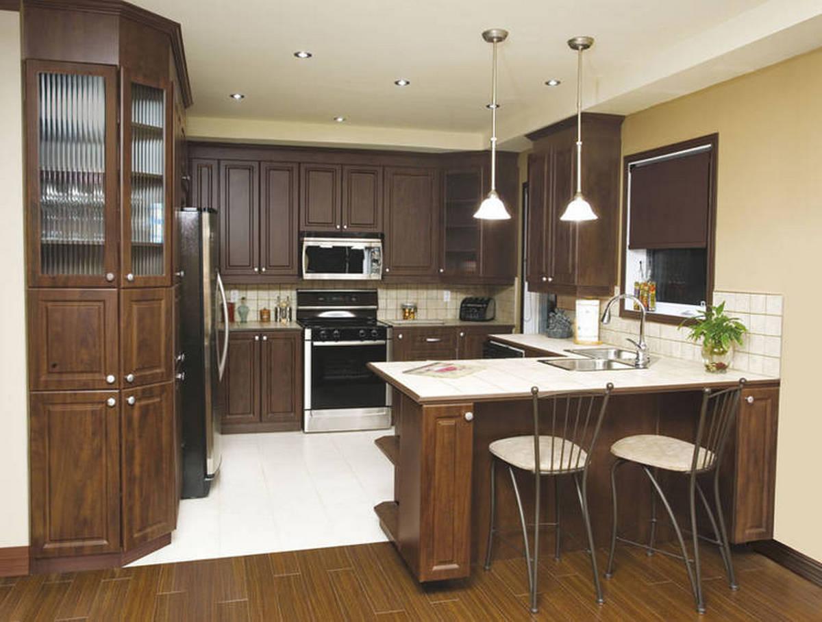 дизайн кухни 12 кв м прямоугольная фото
