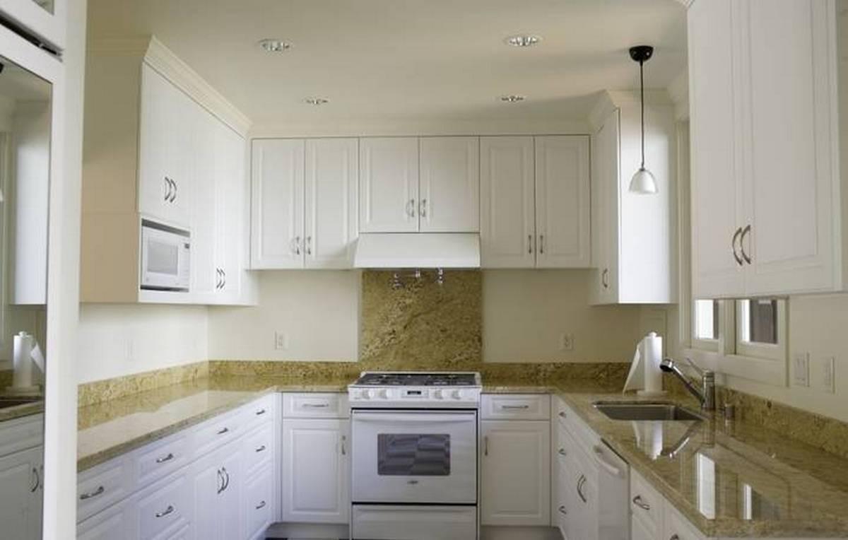 дизайн кухни гостиной 12 кв м фото пример
