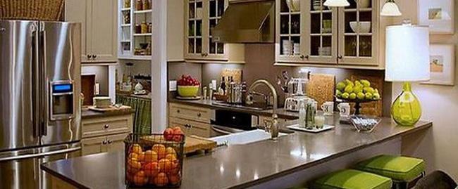 дизайн кухонной мебели фото картинки