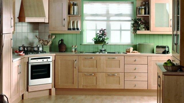 итальянская кухонная мебель фото