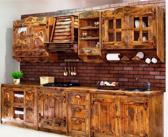 кухонная мебель картинки фото