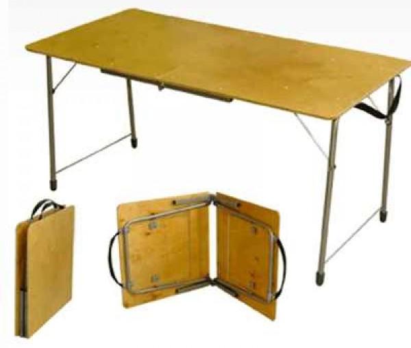 походный раскладной стол своими руками фото