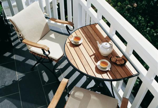 раскладной кофейный стол своими руками