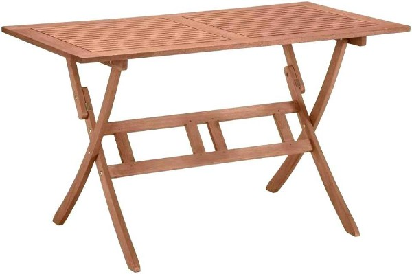 раскладной стол своими руками для сада