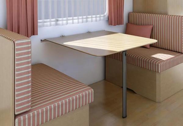 раскладной стол своими руками лаконичный дизайн