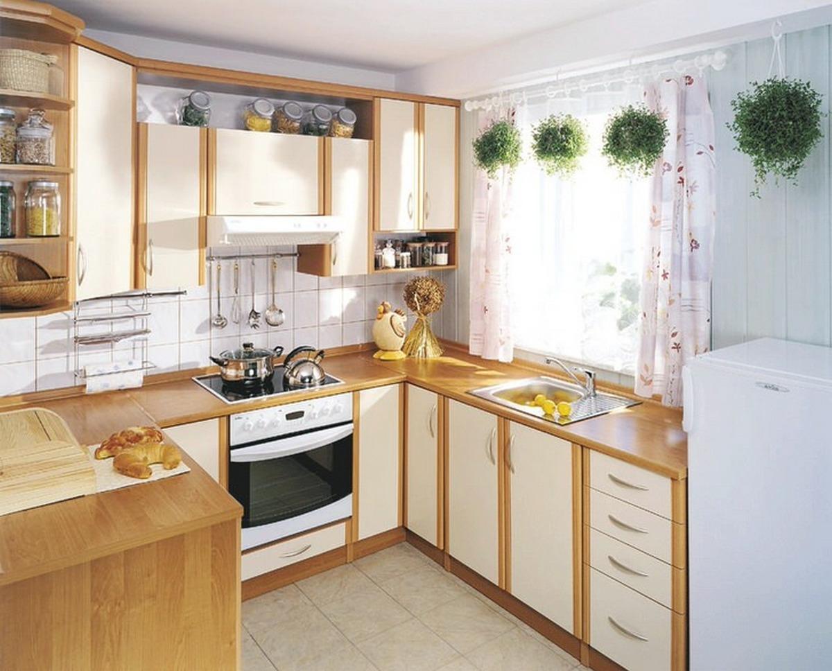 современный дизайн кухни 12 кв м