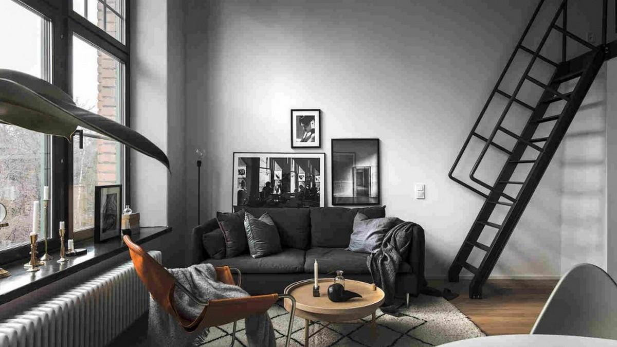 двухуровневая квартира эконом класса солнечная сторона