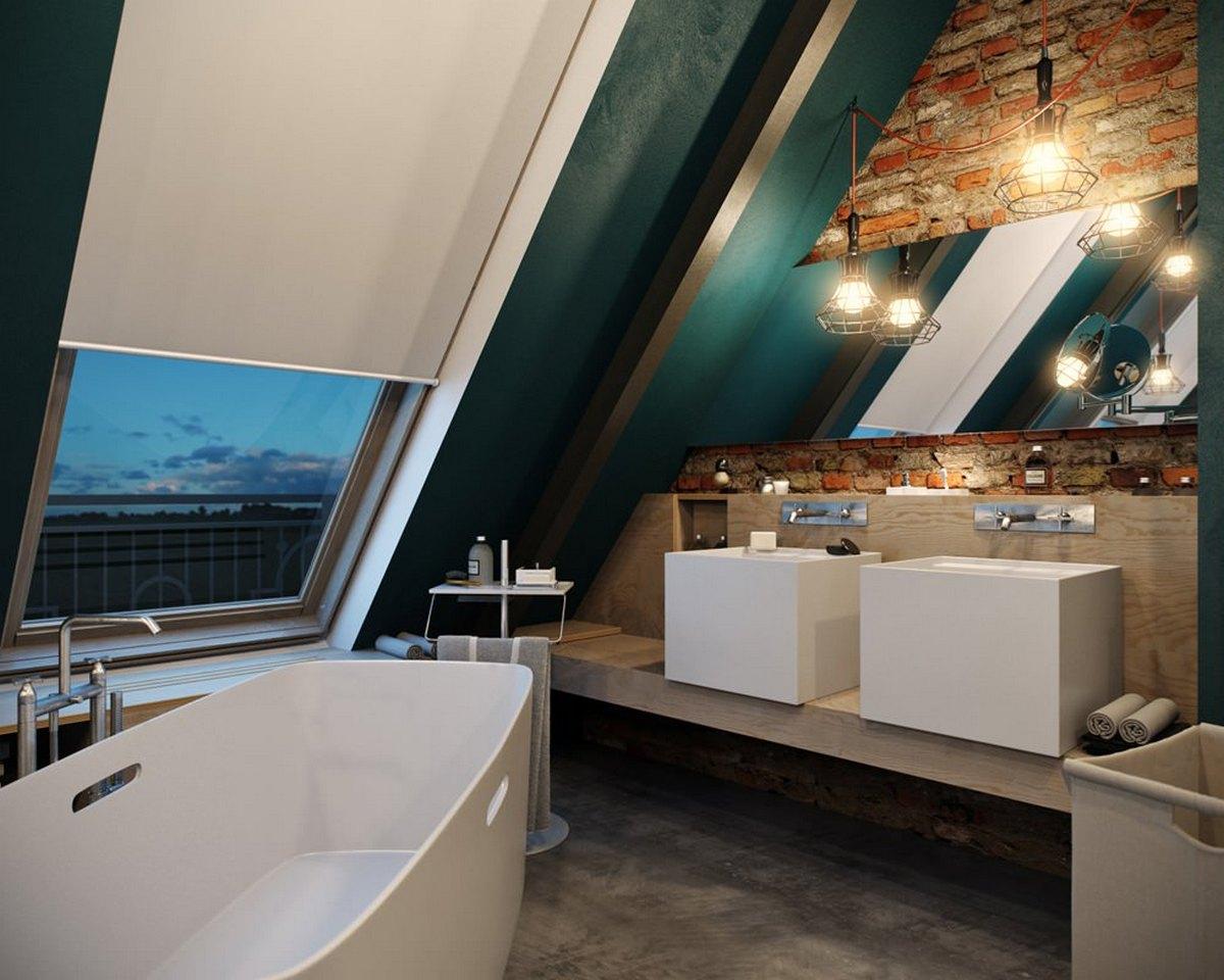 двухуровневые квартиры фото интерьеров фото