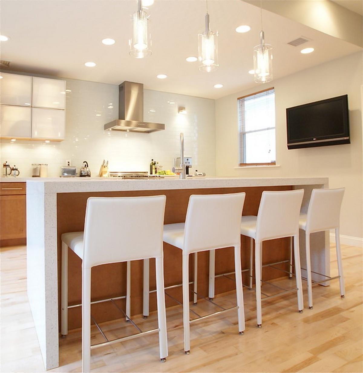 купить телевизор на небольшую кухню