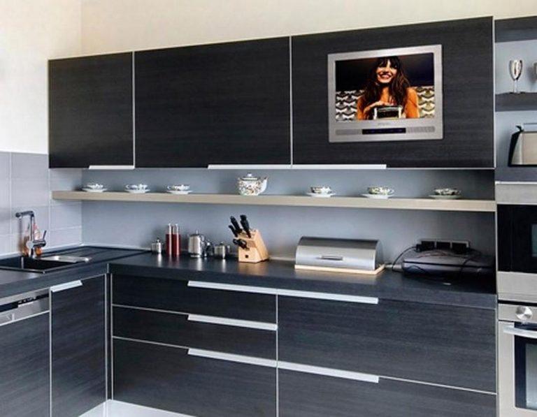 лучший телевизор для кухни фото