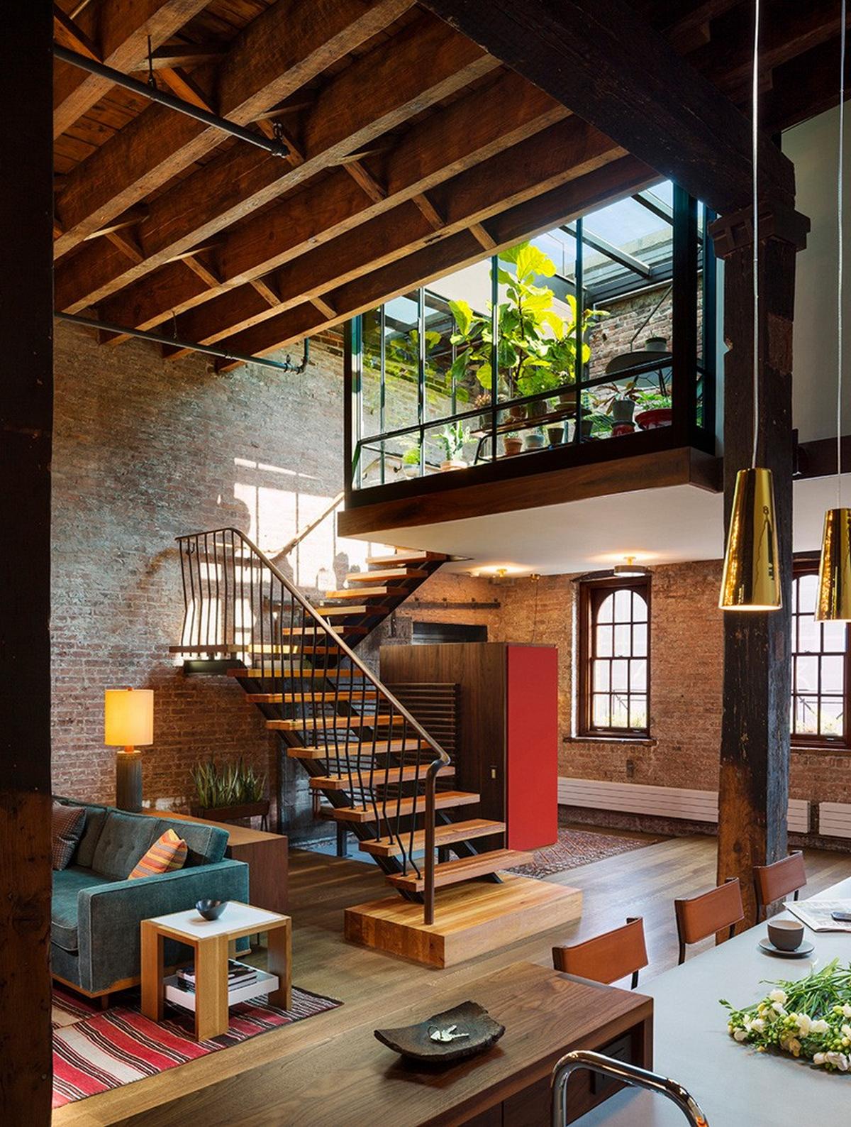 новостройки двухуровневые квартиры оранжерея