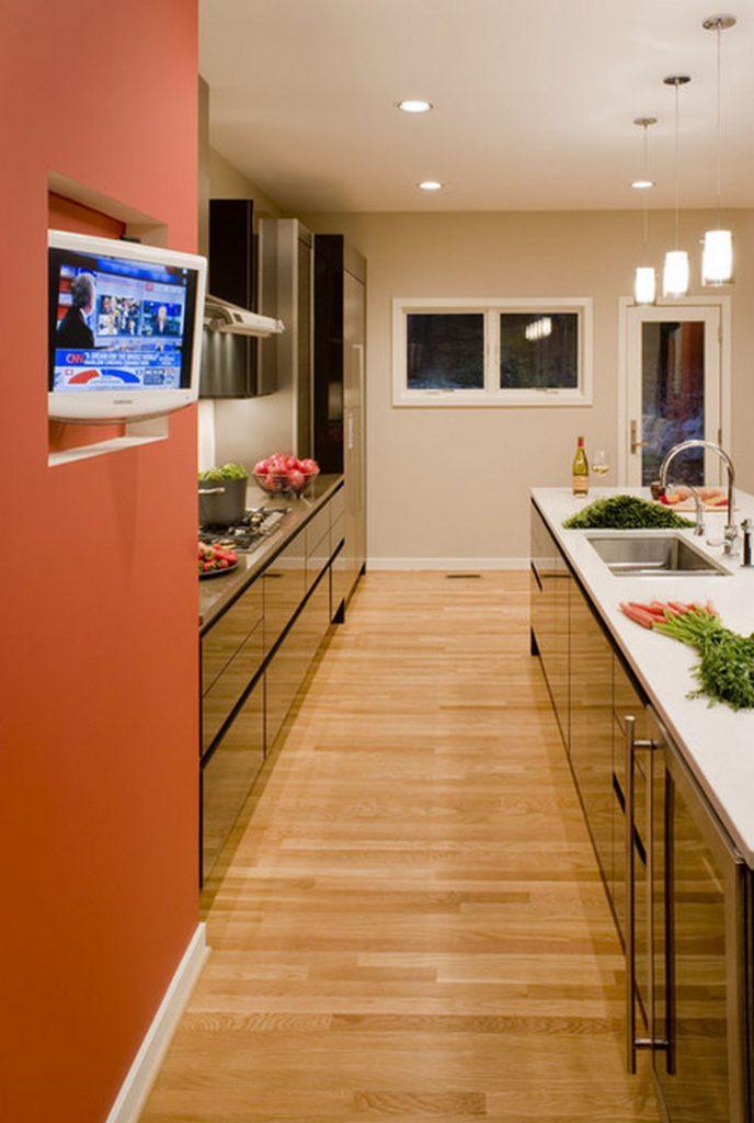 телевизор на кухню с вай фай и смарт