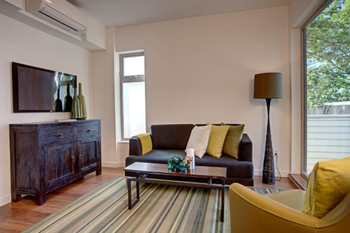как выбрать кондиционер для квартиры интерьер в стиле модерн