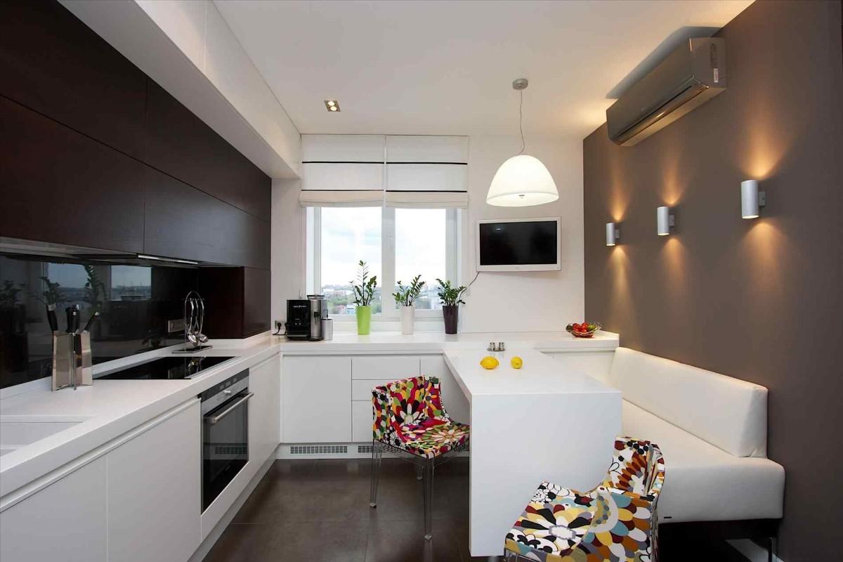 как выбрать кондиционер для квартиры на кухню