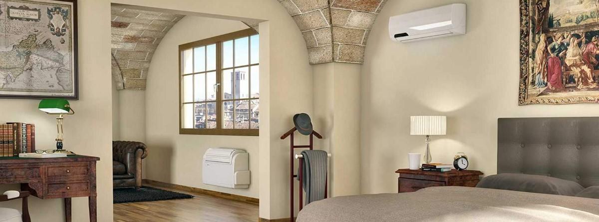 как выбрать кондиционер для квартиры роскошный интерьер