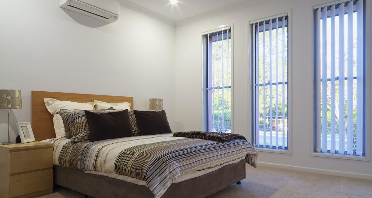 как выбрать кондиционер для квартиры в спальню