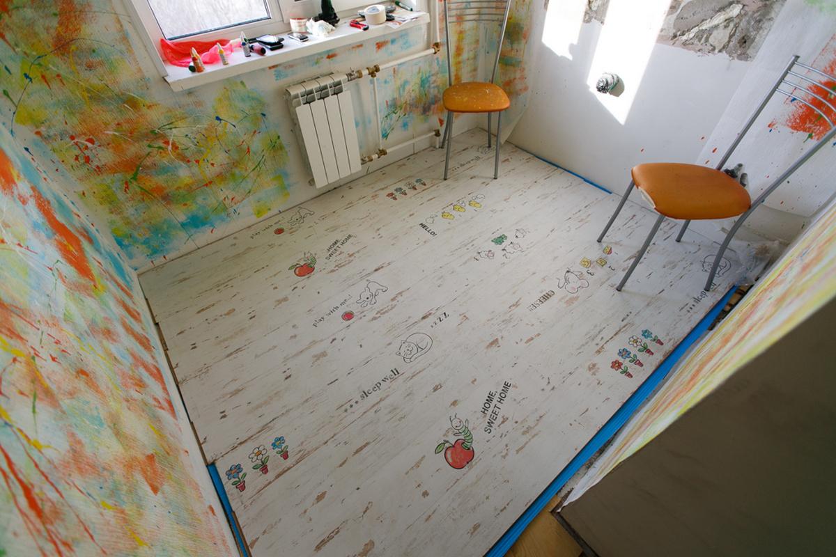 какой цвет ламината лучше выбрать для квартиры фото