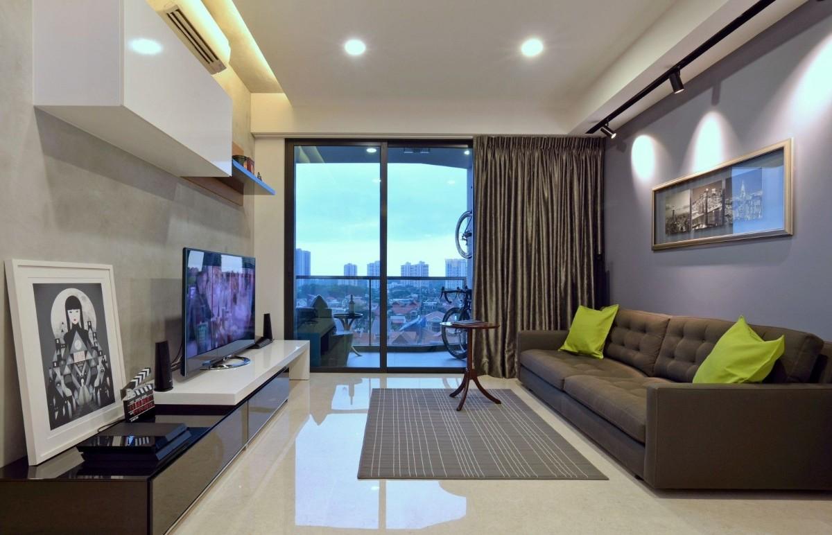 какой выбрать кондиционер в квартиру дизайн гостиной