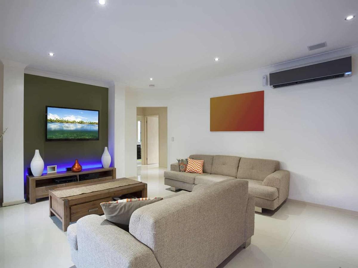 какой выбрать кондиционер в квартиру дизайн гостиной в стиле модерн