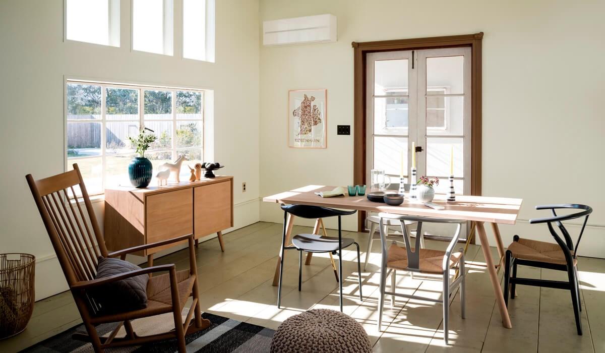 какой выбрать кондиционер в квартиру дизайн кухни