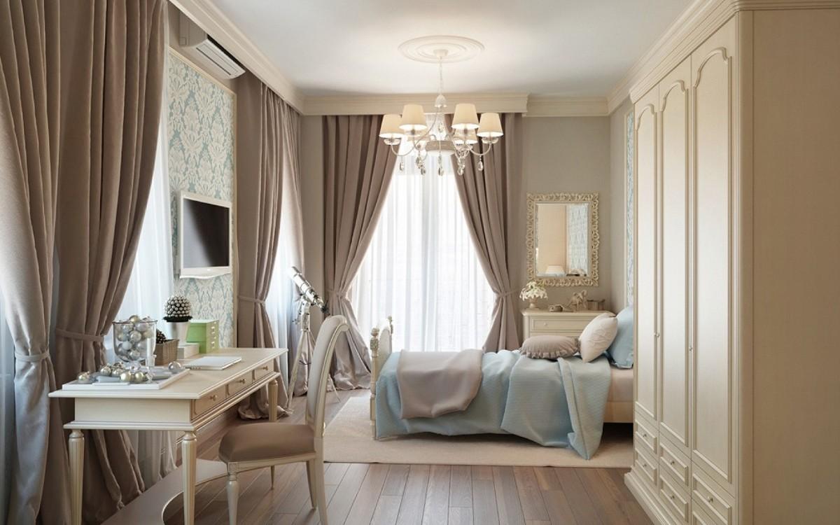 какой выбрать кондиционер в квартиру классическая спальня