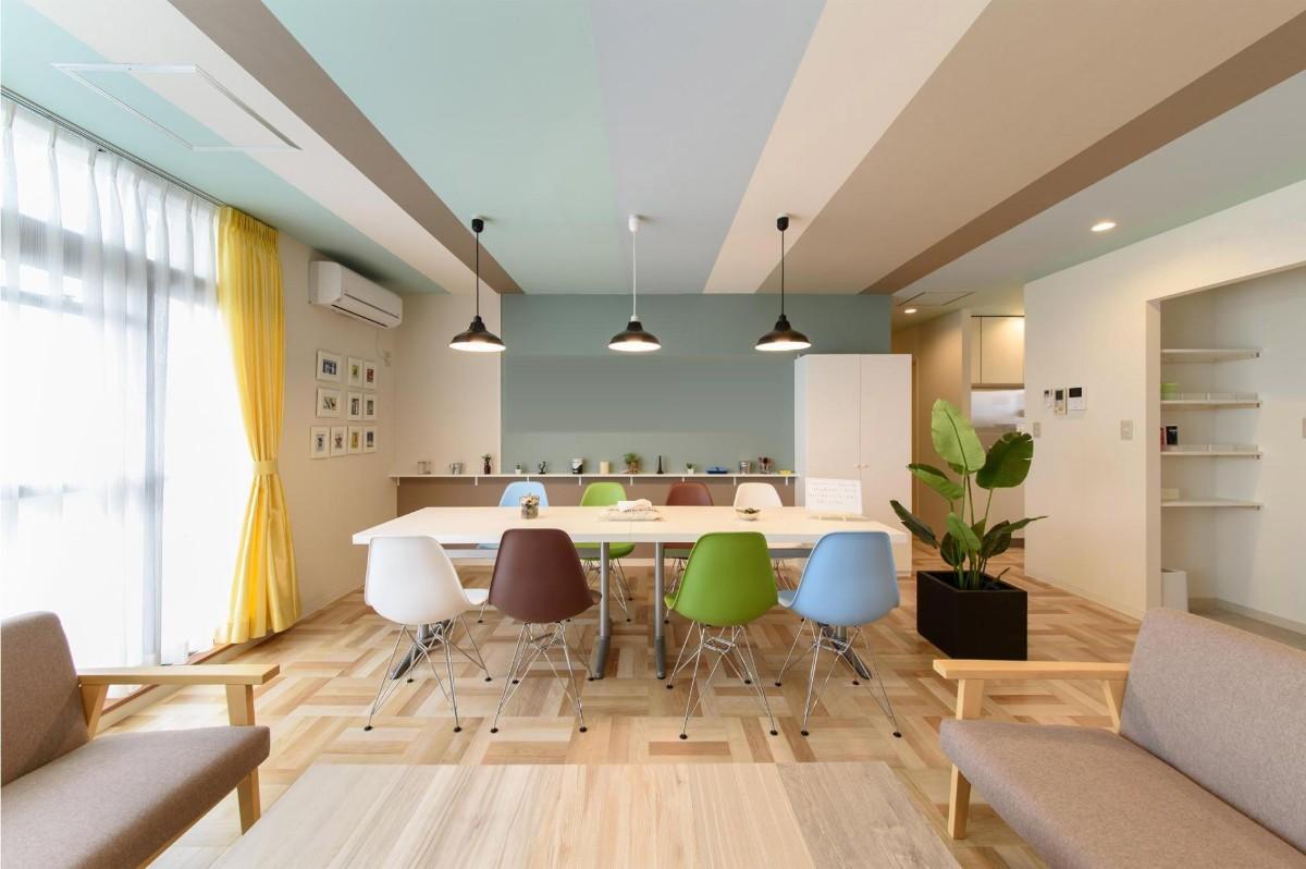 какой выбрать кондиционер в квартиру студию в светлом дизайне