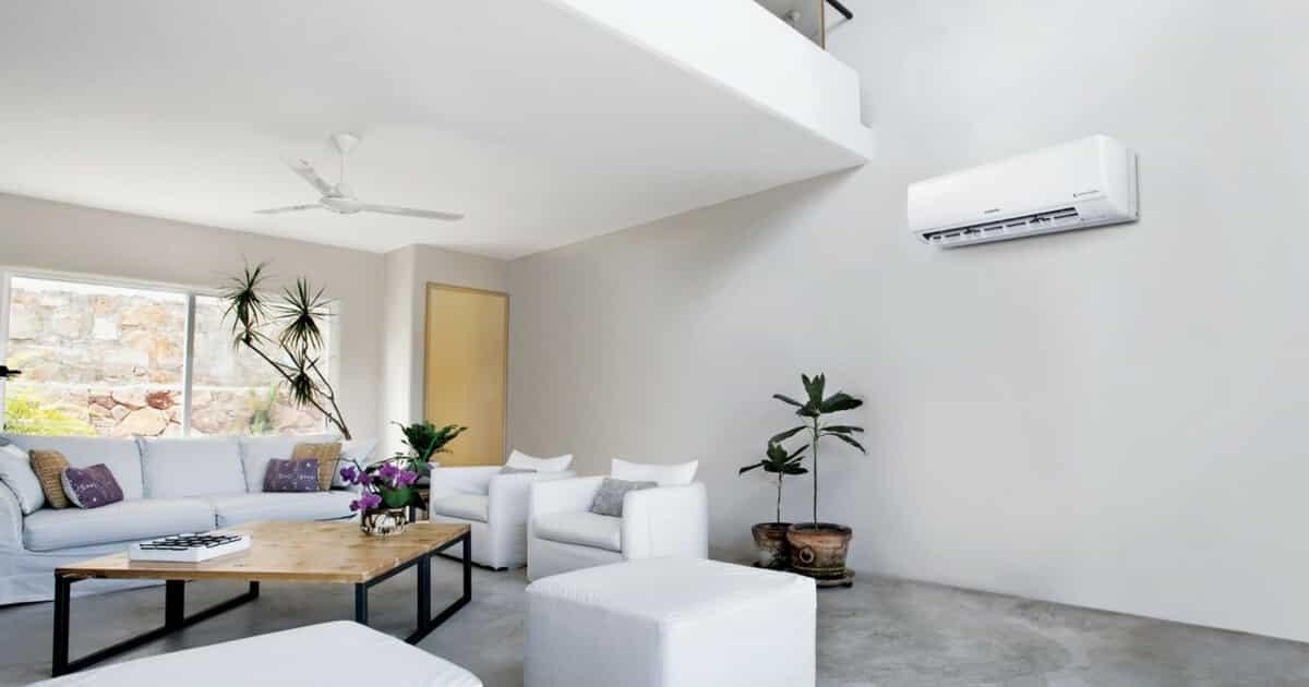 какой выбрать кондиционер в современную просторную квартиру