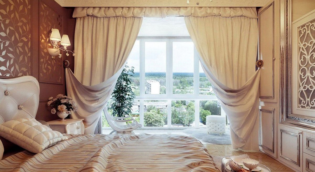 купить спальню в классическом стиле
