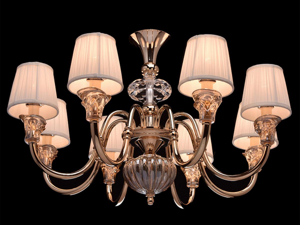 люстры для спальни в классическом стиле фото