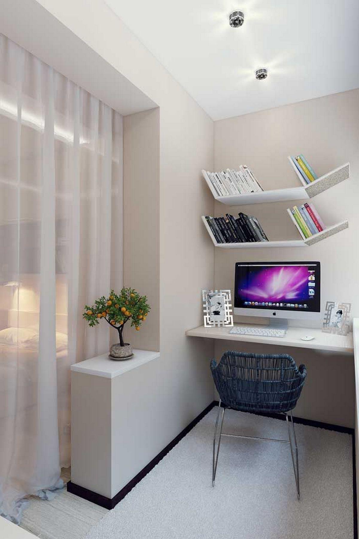 дизайн комнаты гостиной балкона