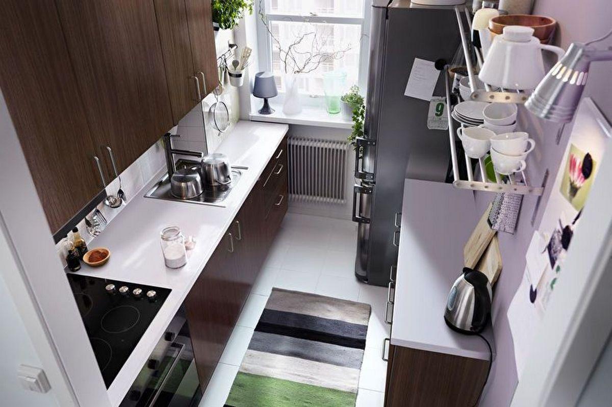 дизайн кухни 6 кв м новинки