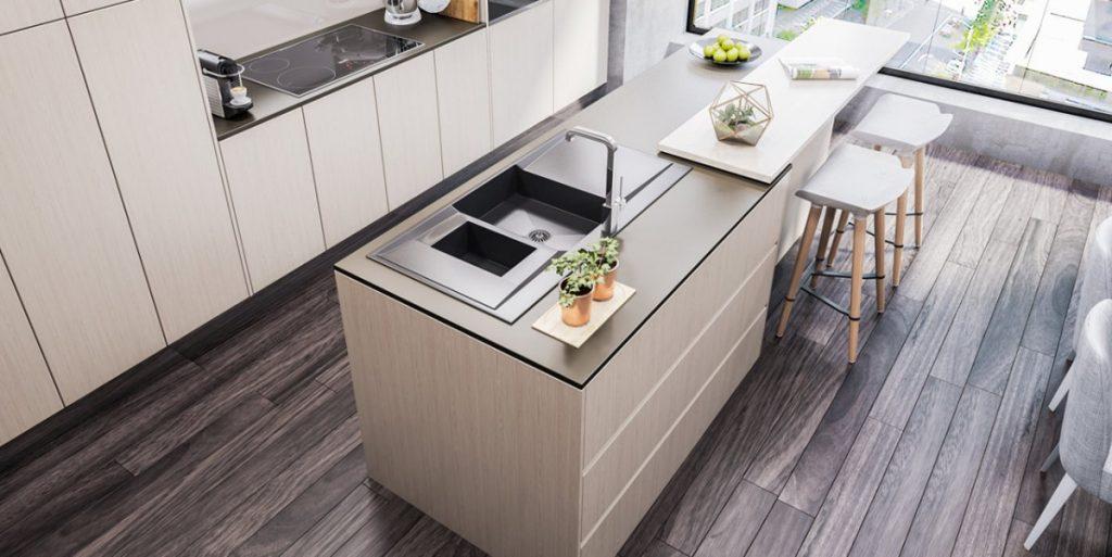 как выбрать линолеум в квартиру дизайн кухни