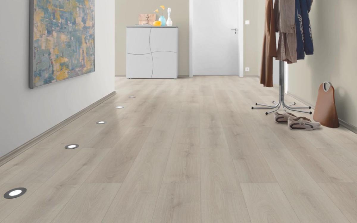 как выбрать линолеум в квартиру дизайн со встроенными спотами