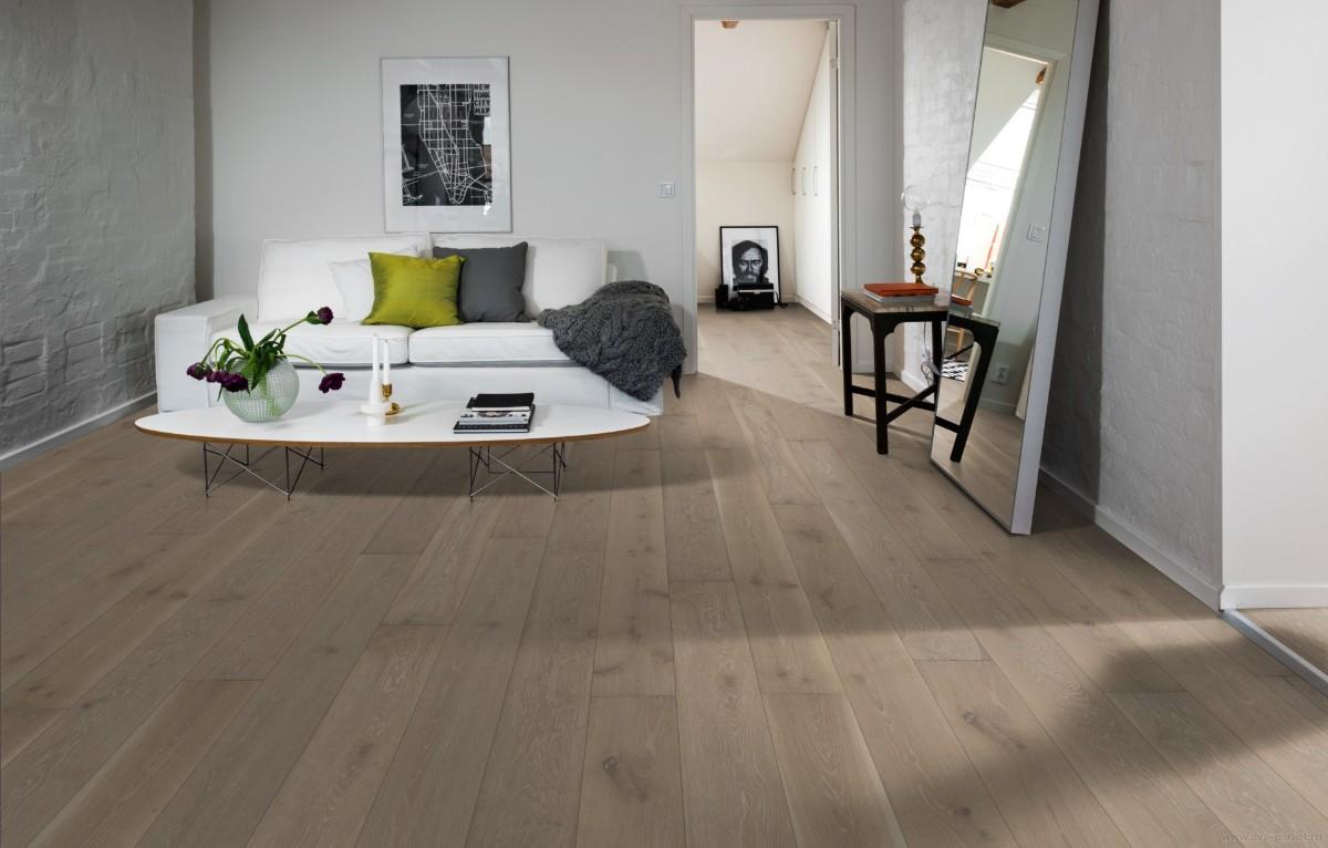 как выбрать линолеум в квартиру интерьер с кирпичной стеной